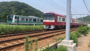 常磐線E233系
